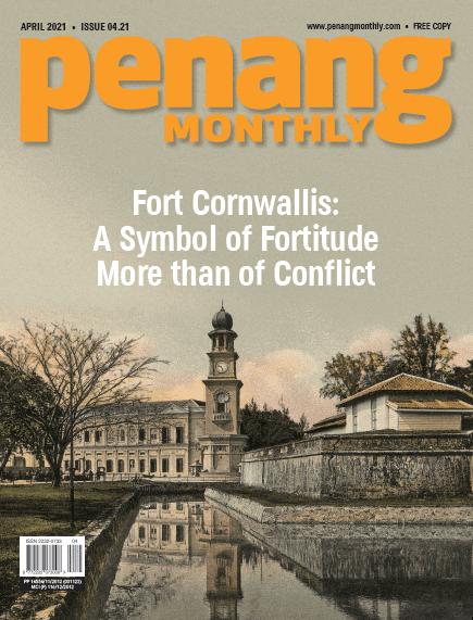 Penang Monthly Features Womenpreneur Asia